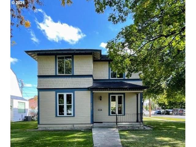 2406 1ST St, Baker City, OR 97814 (MLS #21193186) :: Premiere Property Group LLC