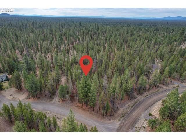 17639 Teil Ct, La Pine, OR 97739 (MLS #21193247) :: Real Estate by Wesley