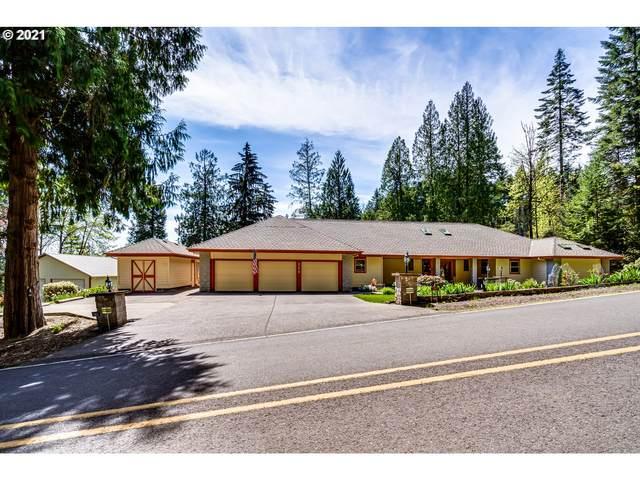 259 Waukeena Way, Cottage Grove, OR 97424 (MLS #21193346) :: Tim Shannon Realty, Inc.