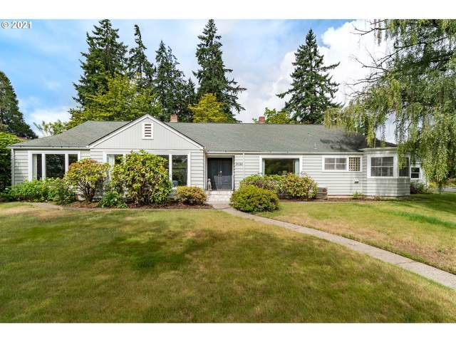 2022 Jefferson St., Eugene, OR 97405 (MLS #21193445) :: The Liu Group