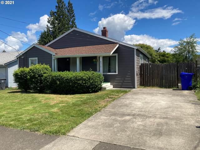 8514 N Endicott Ave, Portland, OR 97217 (MLS #21193548) :: Beach Loop Realty