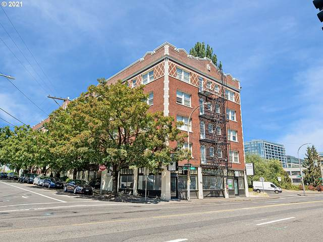 20 NW 16TH Ave #202, Portland, OR 97209 (MLS #21193642) :: Change Realty