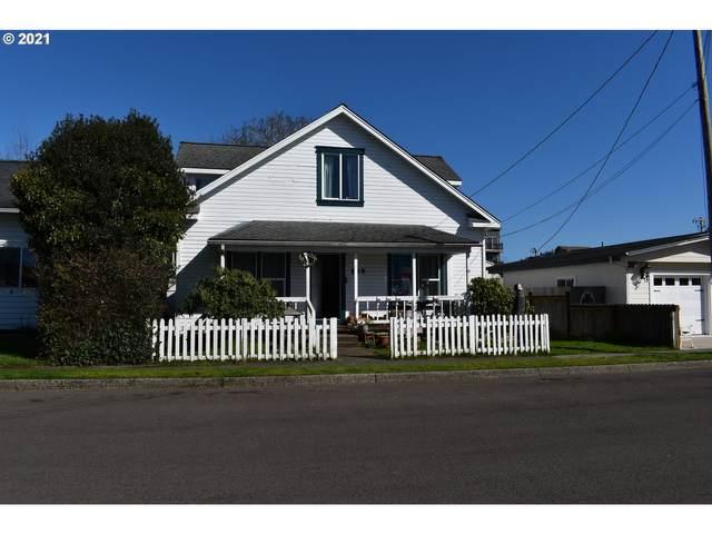 238 Oak St, Florence, OR 97439 (MLS #21194032) :: Song Real Estate