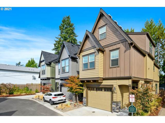 7856 SW Capitol Hill Rd, Portland, OR 97219 (MLS #21194047) :: Cano Real Estate
