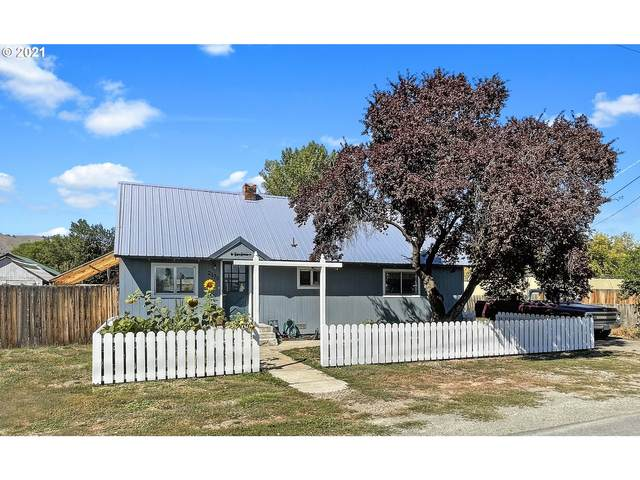 2175 14TH St, Baker City, OR 97814 (MLS #21194120) :: Coho Realty