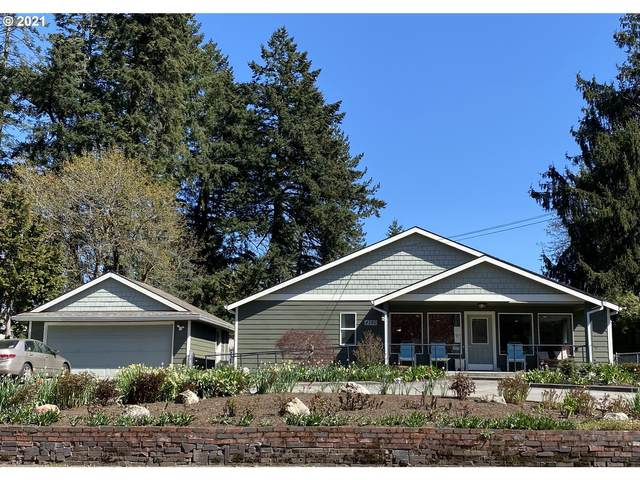 4280 SW 86TH Ave, Portland, OR 97225 (MLS #21194482) :: Next Home Realty Connection