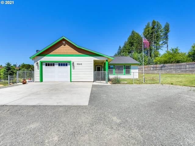 -1 E Jones St, Yacolt, WA 98675 (MLS #21194515) :: McKillion Real Estate Group