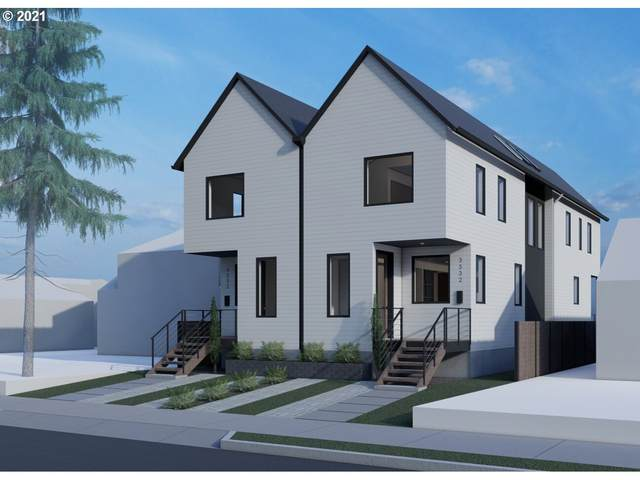 3538 SE 67TH Ave B, Portland, OR 97206 (MLS #21194736) :: Cano Real Estate