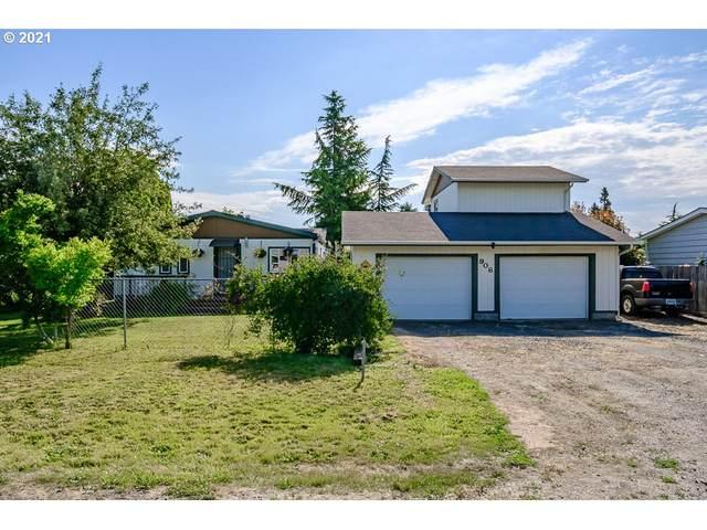906 Brink Ave SE, Salem, OR 97317 (MLS #21194793) :: Brantley Christianson Real Estate