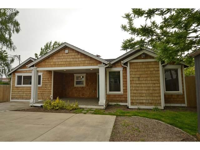 995 Garnet St NE #-885, Salem, OR 97301 (MLS #21194841) :: Brantley Christianson Real Estate