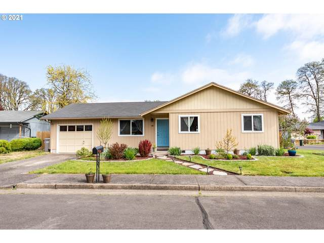 165 Thane Pl, Junction City, OR 97448 (MLS #21195044) :: Tim Shannon Realty, Inc.