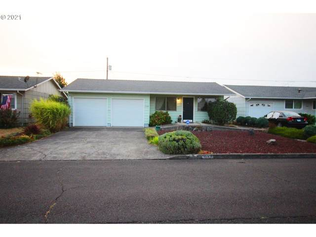 1549 Thompson Rd, Woodburn, OR 97071 (MLS #21195077) :: Cano Real Estate