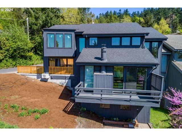 2430 Spring Blvd, Eugene, OR 97403 (MLS #21195080) :: Premiere Property Group LLC