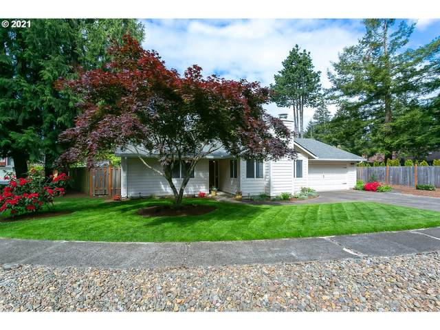 21405 SW 95TH Ct, Tualatin, OR 97062 (MLS #21195108) :: Next Home Realty Connection