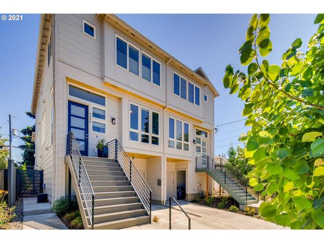 4622 N Haight Ave, Portland, OR 97217 (MLS #21195123) :: Premiere Property Group LLC