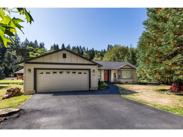 10240 Lakeview Dr, Birkenfeld, OR 97016 (MLS #21195481) :: Real Tour Property Group