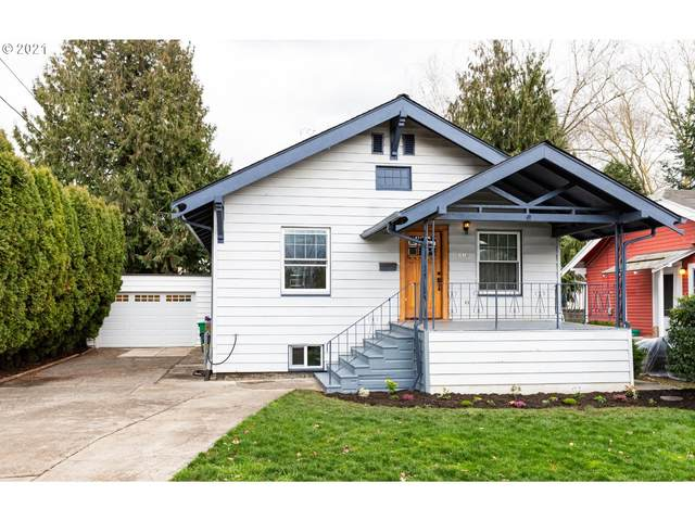 3834 SE Lincoln St, Portland, OR 97214 (MLS #21195604) :: Premiere Property Group LLC