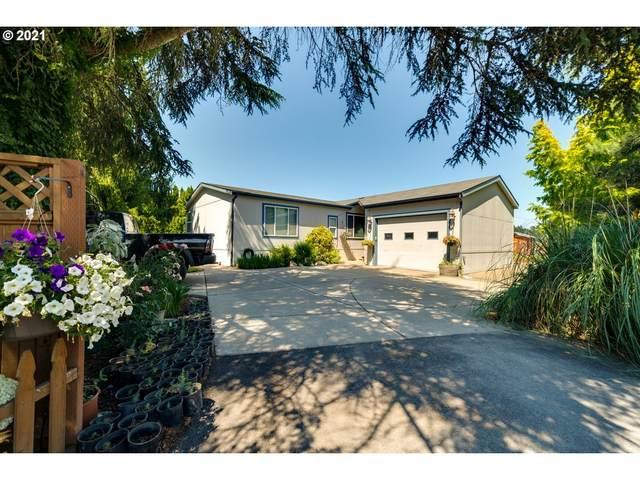 3100 Lone Oak Rd N, Mcminnville, OR 97128 (MLS #21196153) :: Lux Properties