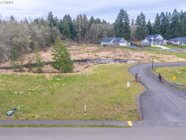 22313 NE 67TH Ave, Battle Ground, WA 98604 (MLS #21196170) :: Cano Real Estate