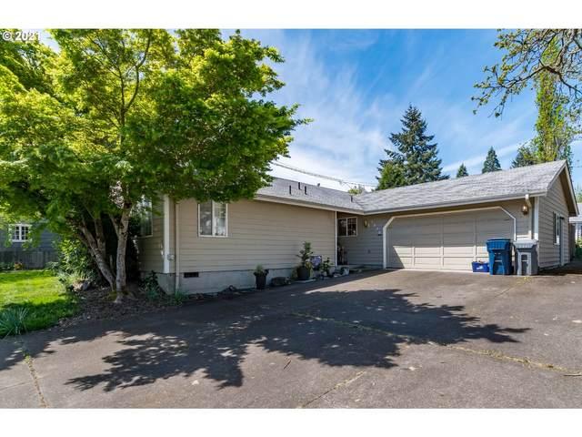 3920 High St, Eugene, OR 97405 (MLS #21196210) :: Tim Shannon Realty, Inc.