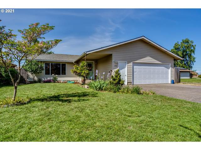 775 Diamond Hill Rd, Harrisburg, OR 97446 (MLS #21196231) :: The Pacific Group