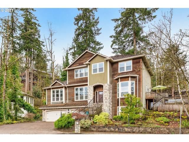 5690 Summit St, West Linn, OR 97068 (MLS #21196481) :: TK Real Estate Group