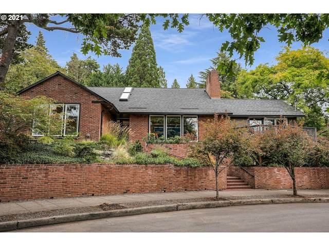 6523 SE Scott Dr, Portland, OR 97215 (MLS #21196510) :: Lux Properties