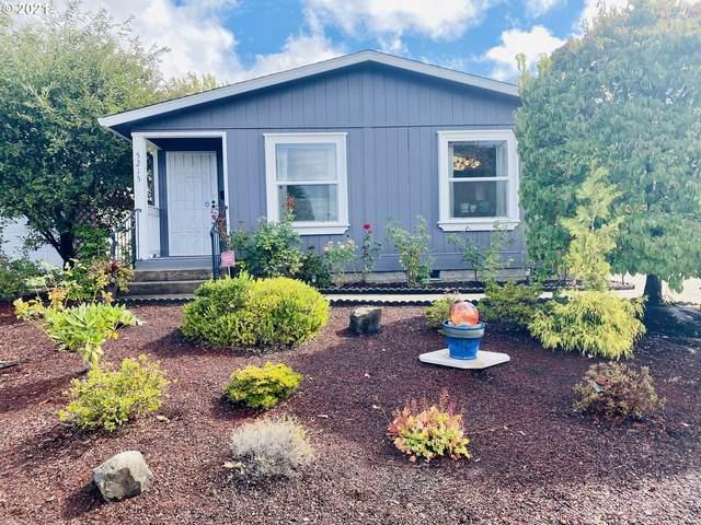 5215 Glenn Ellen Dr, Eugene, OR 97402 (MLS #21196568) :: Oregon Digs Real Estate