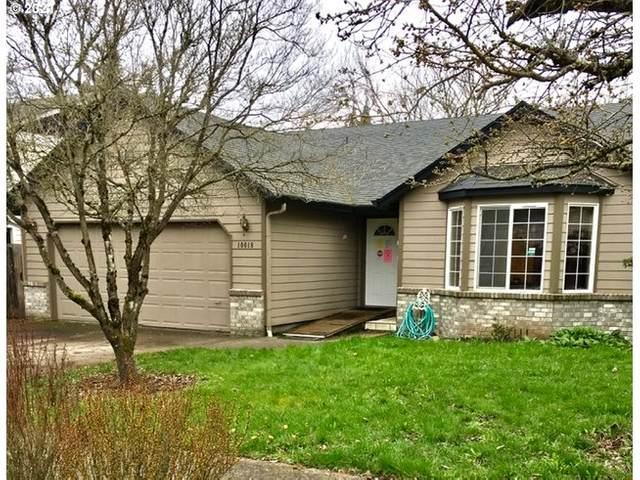 10018 NE 128TH Ave, Vancouver, WA 98682 (MLS #21196780) :: Brantley Christianson Real Estate