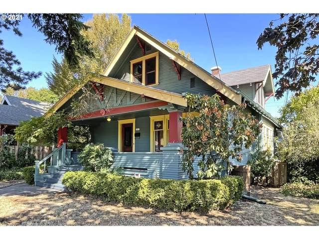 7603 SE Ellis St, Portland, OR 97206 (MLS #21196864) :: Cano Real Estate