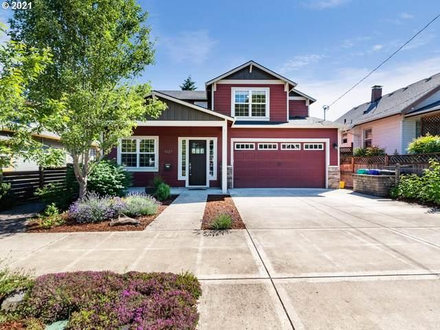 9327 N Ivanhoe St, Portland, OR 97203 (MLS #21197005) :: The Haas Real Estate Team