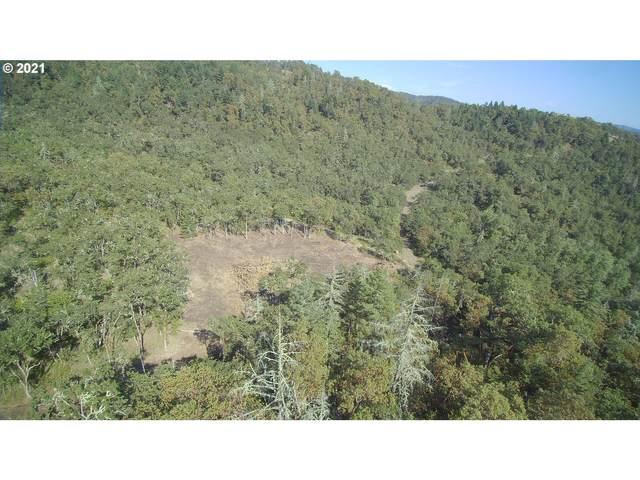 881 Southridge Way, Roseburg, OR 97470 (MLS #21197092) :: Cano Real Estate
