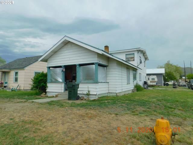 910 Resort St, Baker City, OR 97814 (MLS #21197256) :: RE/MAX Integrity