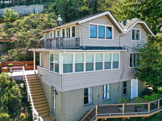 1936 SW Market Street Dr, Portland, OR 97201 (MLS #21197301) :: Next Home Realty Connection