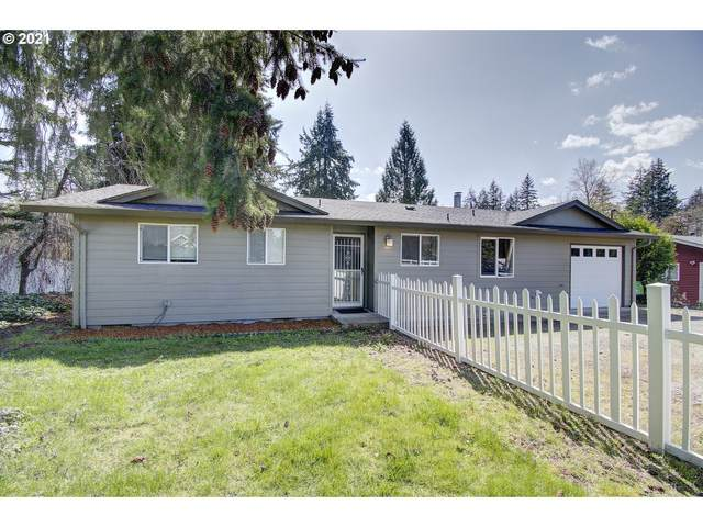 19301 NE 144TH St, Brush Prairie, WA 98606 (MLS #21197356) :: Next Home Realty Connection