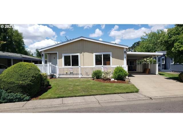 3355 N Delta Hwy Sp 3, Eugene, OR 97408 (MLS #21197439) :: The Haas Real Estate Team