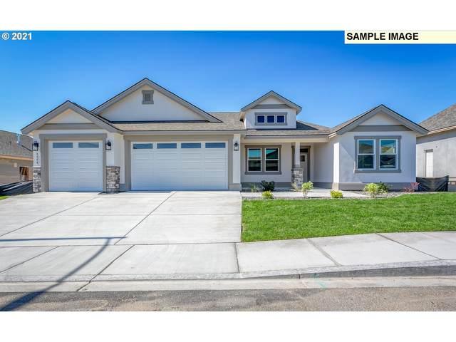 6490 SE Mcinnis St, Hillsboro, OR 97123 (MLS #21197763) :: Premiere Property Group LLC