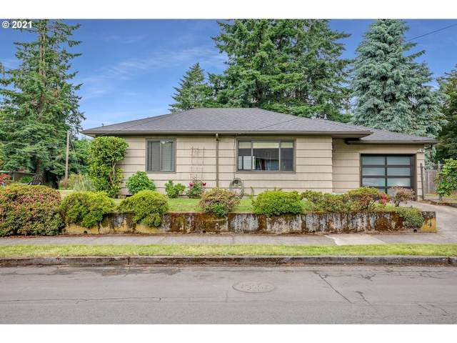 4927 SE 46TH Ave, Portland, OR 97206 (MLS #21197784) :: Gustavo Group