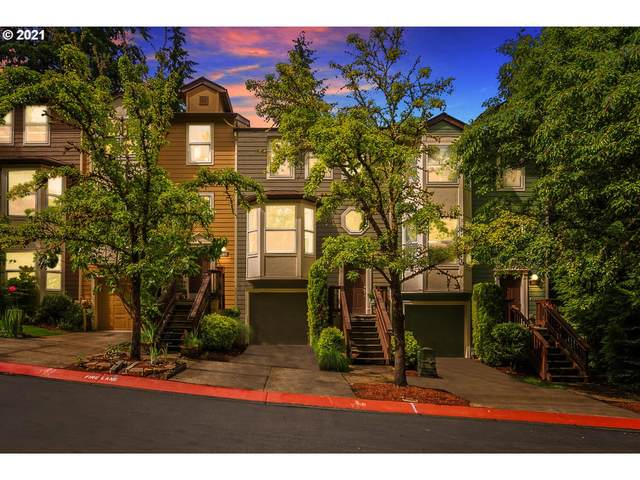 12875 SW Beagle Ct, Tigard, OR 97223 (MLS #21197836) :: The Pacific Group