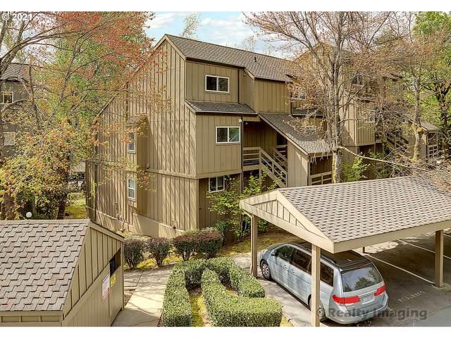 4 Touchstone #142, Lake Oswego, OR 97035 (MLS #21197838) :: Lux Properties