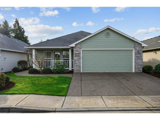 2029 Magnolia Ave, Dallas, OR 97338 (MLS #21197880) :: Coho Realty