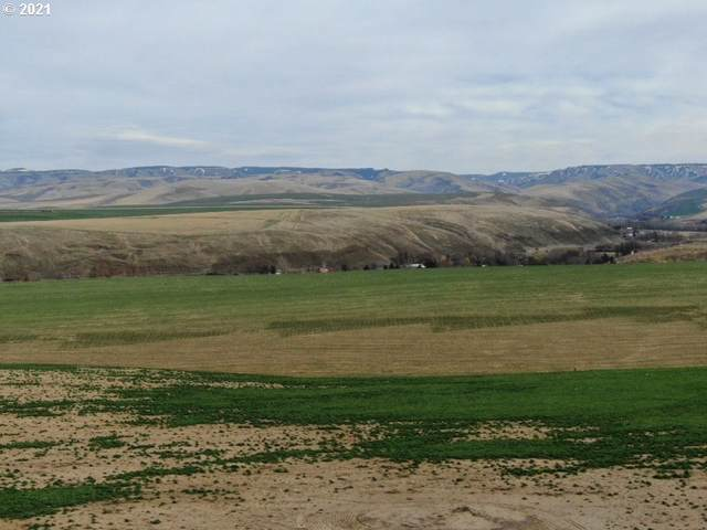 44 Lewis Cir, Milton-Freewater, OR 97862 (MLS #21197929) :: Oregon Farm & Home Brokers