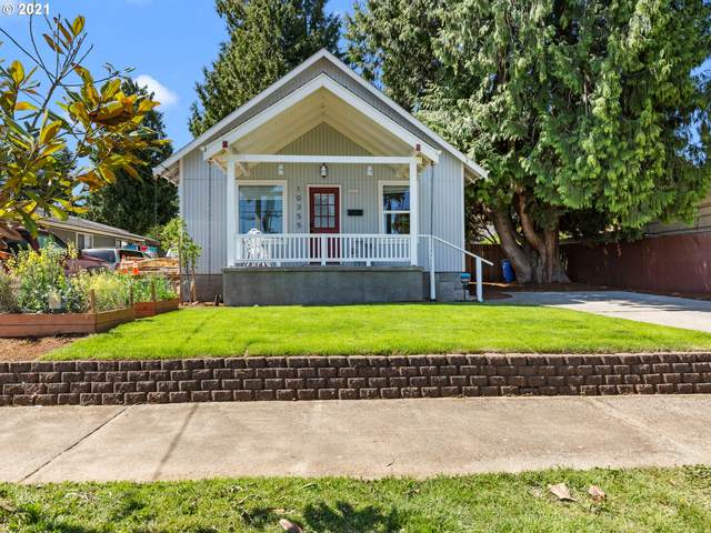 10355 N Mohawk Ave, Portland, OR 97203 (MLS #21197941) :: RE/MAX Integrity