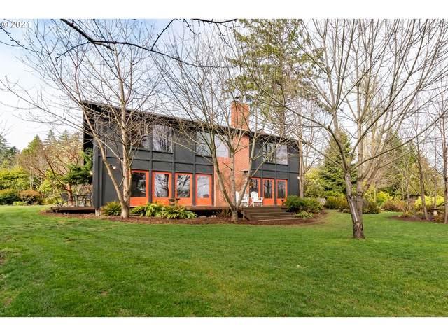32966 Dillard Loop, Eugene, OR 97405 (MLS #21197944) :: Song Real Estate