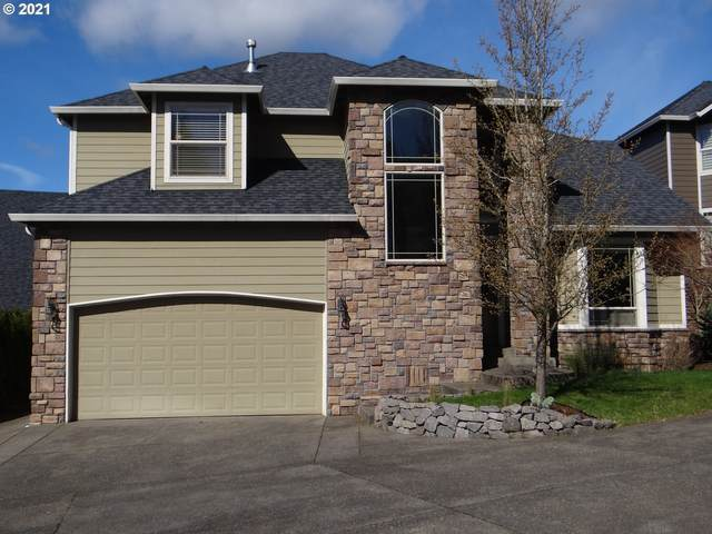 4194 Forest View Dr, Washougal, WA 98671 (MLS #21197989) :: Keller Williams Portland Central