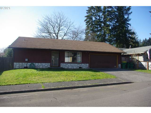 6045 SW 172ND Ave, Aloha, OR 97007 (MLS #21198375) :: Tim Shannon Realty, Inc.