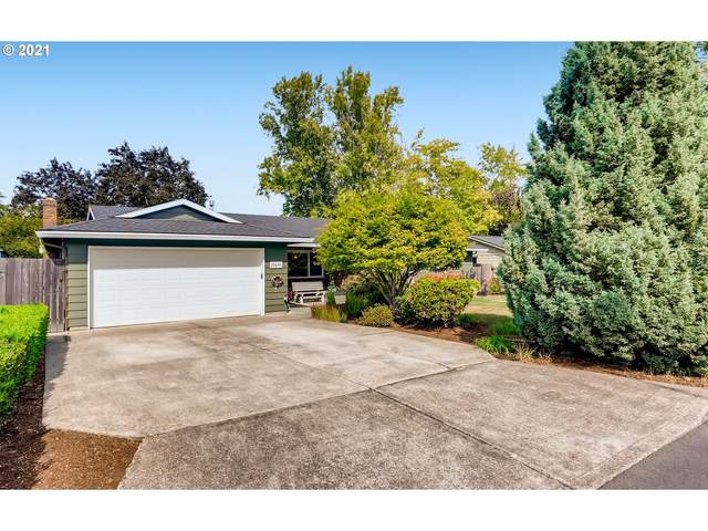 20645 SW Wright St, Beaverton, OR 97078 (MLS #21198463) :: The Haas Real Estate Team