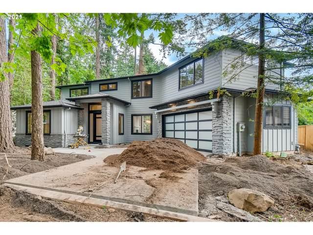 16200 Waluga Dr, Lake Oswego, OR 97035 (MLS #21198469) :: Reuben Bray Homes