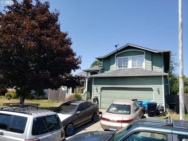 1833 NW 26TH Ave, Camas, WA 98607 (MLS #21198483) :: The Haas Real Estate Team