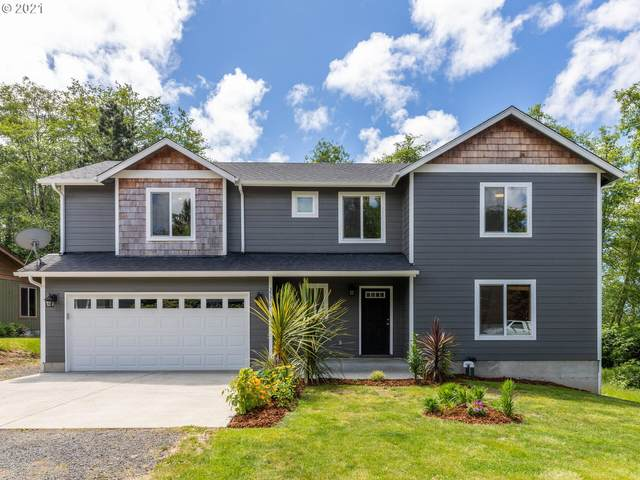 35350 Woodland Ln, Astoria, OR 97103 (MLS #21198515) :: The Pacific Group